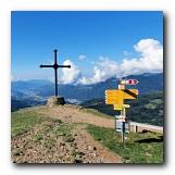 Wandern im Val Colla